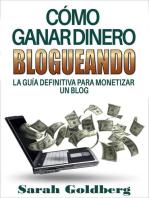 Cómo ganar dinero blogueando