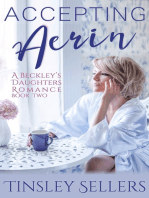 Accepting Aerin