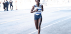 Kenya's Mary Keitany Wins Fourth NYC Marathon In Five Years