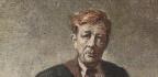 Twenty-Three Things About W.H. Auden