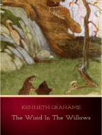 The Wind in the Willows (Tales of the Willows)