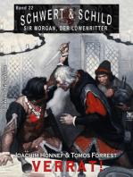Schwert und Schild – Sir Morgan, der Löwenritter Band 22