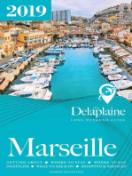 Marseille - The Delaplaine 2019 Long Weekend Guide: Long Weekend Guides