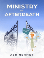 Ministry of AfterDeath