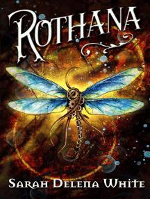 Rothana: Star-Fae Trilogy, #2