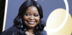 Whether She's Acting Or Producing, Octavia Spencer Looks For One Common Element