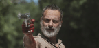AMC's 'Walking Dead' Team Plans Original Films To Continue Rick's Story