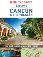Insight Guides Explore Cancun & the Yucatan (Travel Guide eBook)