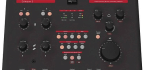 SPL CRIMSON 3 Interface & Monitor Contoller