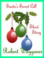 Santa's Secret Cell
