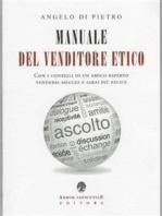 Manuale Del Venditore Etico