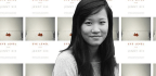 Meet National Book Award Finalist Jenny Xie