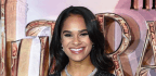 Misty Copeland Is On A Mission To Bring Ballet To Mass Audiences With Disney's 'The Nutcracker And The Four Realms'