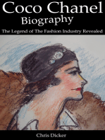 Coco Chanel Biography