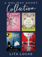 A Holiday Short Collection