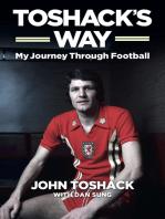 Toshack's Way