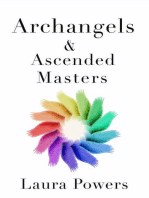 Archangels and Ascended Masters