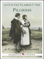 14 Fun Facts About the Pilgrims