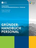 Gründerhandbuch Personal