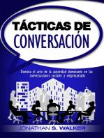 Tácticas de conversación