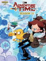 Adventure Time Season 11 #2