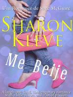 Me Beije – Um Romance de Sage McGuire