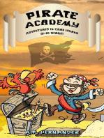 Pirate Academy