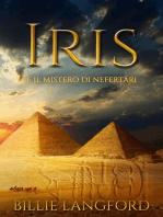 Iris e il Mistero di Nefertari
