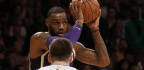 LeBron James Does Not Have A Problem With NBA All-Star Game Draft Being Televised