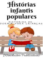 Histórias infantis populares