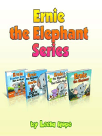 Ernie the Elephant Series