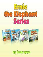 Ernie the Elephant Series