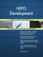 HIPO Development A Clear and Concise Reference