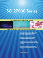 ISO 27000 Series The Ultimate Step-By-Step Guide