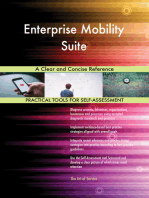 Enterprise Mobility Suite A Clear and Concise Reference
