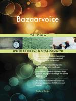 Bazaarvoice Third Edition