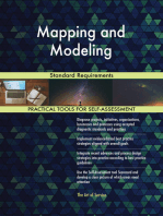 Mapping and Modeling Standard Requirements