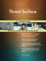 Threat Surface A Complete Guide