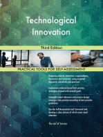 Technological Innovation Third Edition
