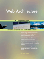 Web Architecture A Complete Guide