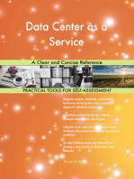 Data Center as a Service A Clear and Concise Reference