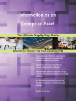 Information as an Enterprise Asset The Ultimate Step-By-Step Guide