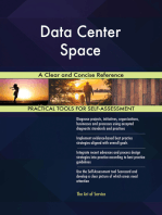 Data Center Space A Clear and Concise Reference