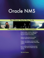 Oracle NMS The Ultimate Step-By-Step Guide