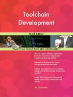 Toolchain Development Third Edition