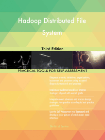 Hadoop Distributed File System Third Edition