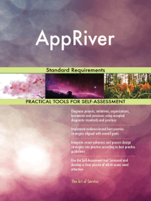 AppRiver Standard Requirements