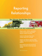 Reporting Relationships The Ultimate Step-By-Step Guide