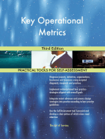 Key Operational Metrics Third Edition