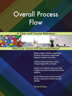 Overall Process Flow A Clear and Concise Reference